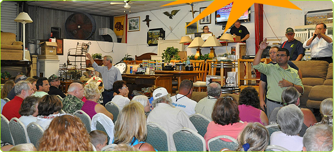 Wonderful | 5 Points Furniture And Auction, St Cloud, Florida